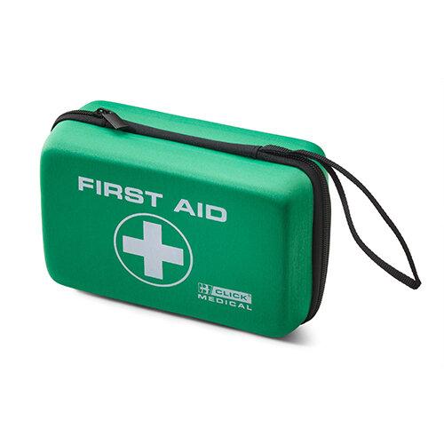 Click Medical Handy Feva First Aid Case Ref CM1107