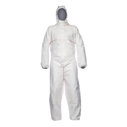 DuPont ProShield FR Coverall Extra Extra Large White