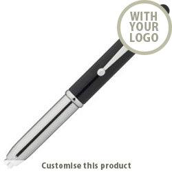 Xenon stylus ballpoint pen 148936 - Customise with your brand, logo or promo text