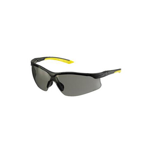 BBrand Yale Safety Spectacles Grey Ref BBYSS2GY