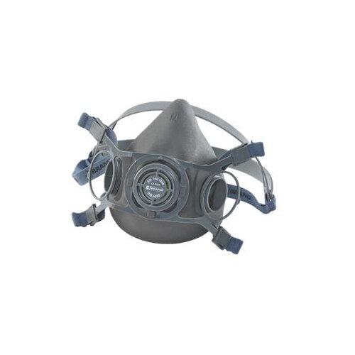 BBrand Twin Filter Mask Medium Grey Ref BB3000M