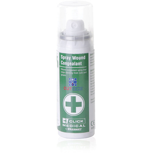 Cut-Eeze Haemostatic Spray 70ml Ref CM0565
