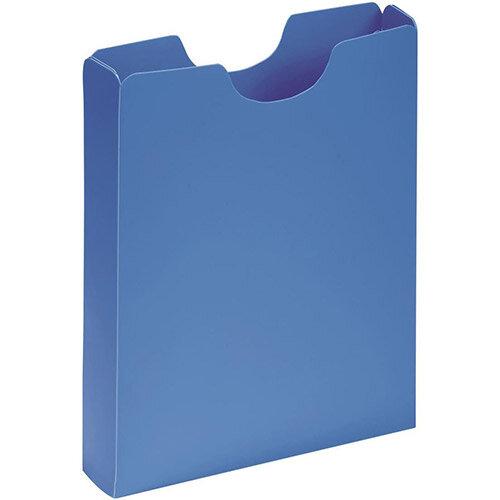 Pagna A4 Folder Carrying Case Light Blue