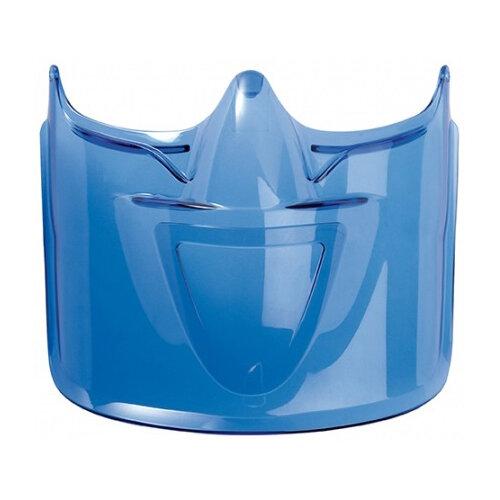 Bolle Atom ATOV Face Mask Blue for Atom Safety Goggles Ref BOATOV