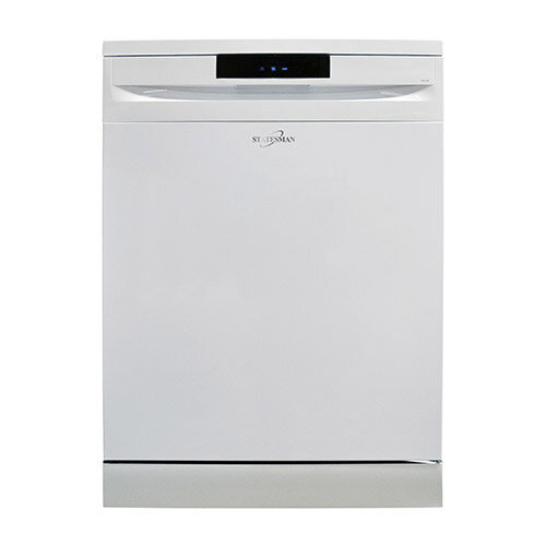 Statesman SFD12P 60cm 12 Place Dishwasher A++ Energy Rating