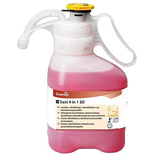 Taski Sani Concentrated Washroom Cleaner