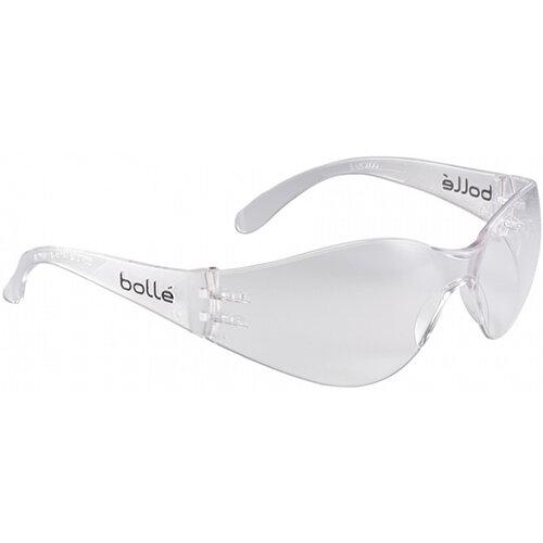 Bolle Bandido BANCI Safety Glasses Clear Ref BOBANCI