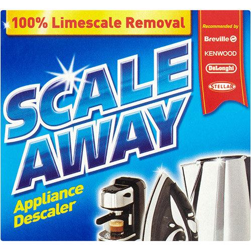 Scaleaway De-Scaler 4x75g Ref RB2158