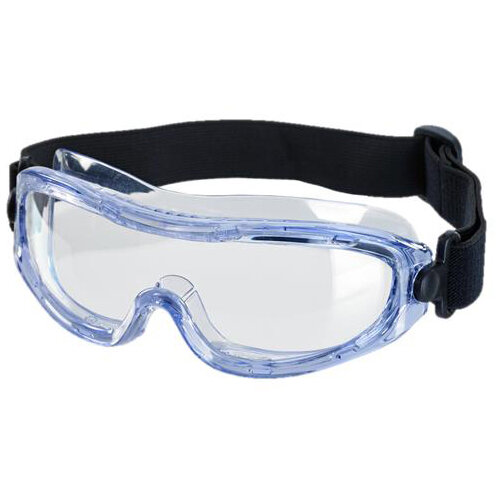 BBrand Low Profile Protective Goggles Clear Ref BBNFG