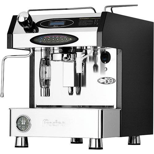 Fracino Velocino Espresso Coffee Machine Including 4.4Ltr Fridge Ref VELOCINO
