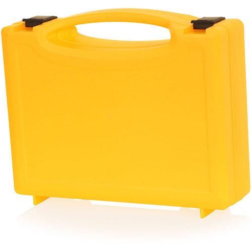 Click Medical C Range Case Yellow Ref CM1008