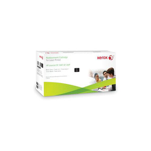 Xerox 106R02777 Yield: 3,000 Pages High Yield Black Toner