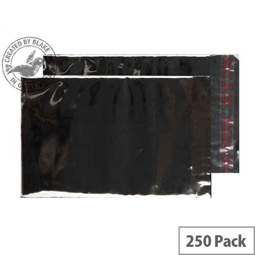 Purely Packaging Foil Pocket 70 Mic C5 Metallic Silver Protective Envelopes Pack of 250