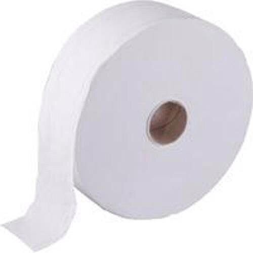 Maxima Dispenser Toilet Refill Paper Tissue Rolls 2 Ply 410m White Pack of 6