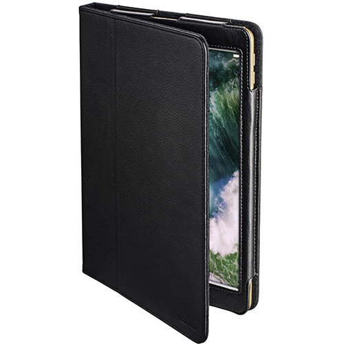 Hama Bend Tablet Case Polyurethane Black for Apple iPad 10.5 2017