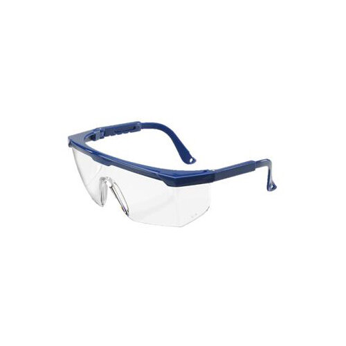 BBrand Portland Safety Spectacles Clear Ref BBPS