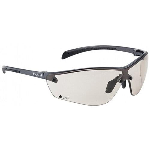 Bolle Silium+ SILPCSP Safety Glasses CSP Coating with Platinum Coating Ref BOSILPCSPPLUS
