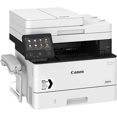 Canon i-SENSYS MF445dw Multifunction Mono Laser A4 Printer Ref 3514C020AA