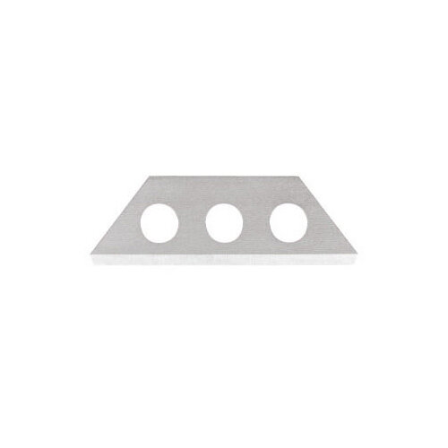 Pacific Handy Cutter Safety Point Mini Blades Silver Ref SPMB250 Pack of 100