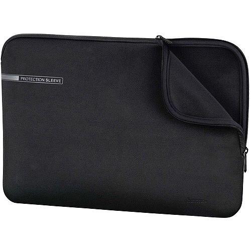 Hama Sleeve Neoprene Black for 15.6 inch Notebooks