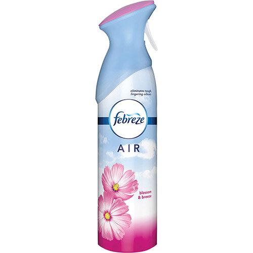 Febreze Air Freshener Spray Blossom &Breeze 300ml Ref 98071