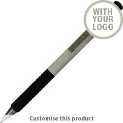 Papermate Dynogrip RT30 Ballpen 163403 - Customise with your brand, logo or promo text