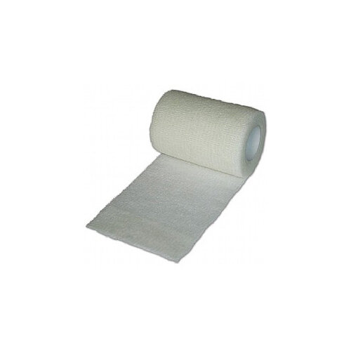 Click Medical 6cm x 4m Cohesive Bandage Ref CM0550