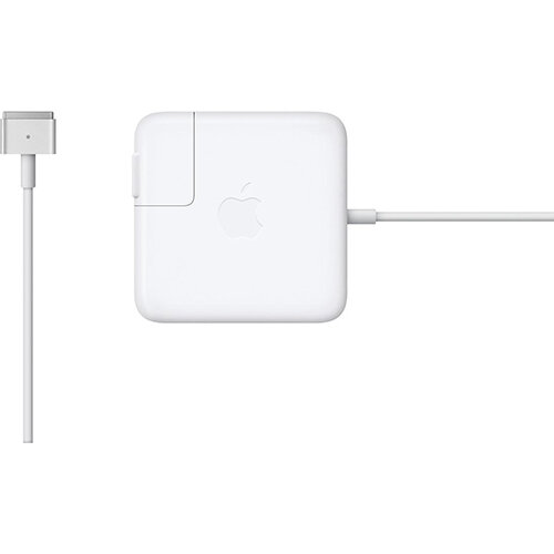Apple 85W MagSafe 2 Power Adaptor White for MacBook Pro with Retina Display Ref MD506B/B
