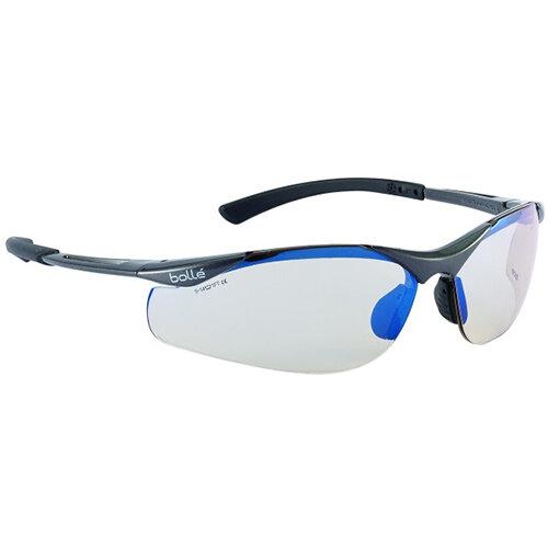 Bolle Contour CONTESP Safety Glasses ESP Coating Ref BOCONTESP