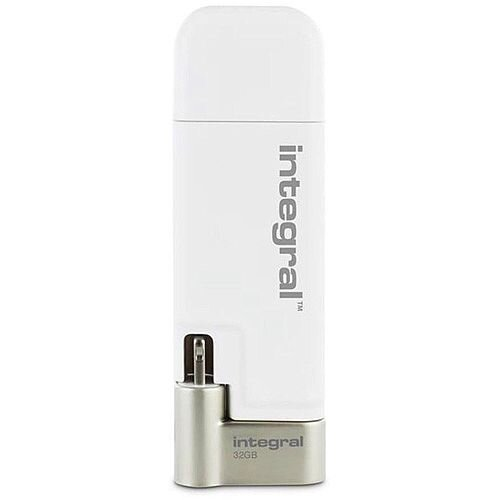 Integral iShuttle 32GB USB 3.0 Flash Drive
