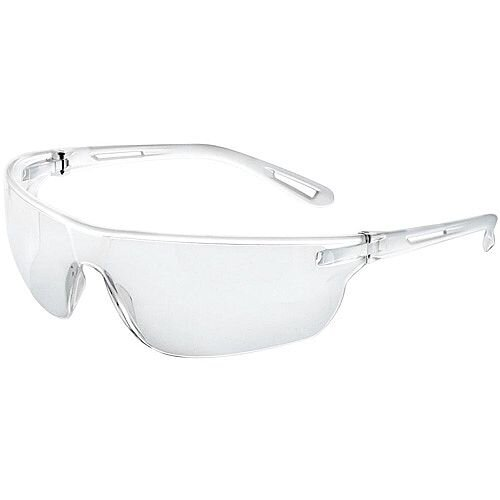 JSP Stealth 16 g Safety Spectacles - Clear K Rated