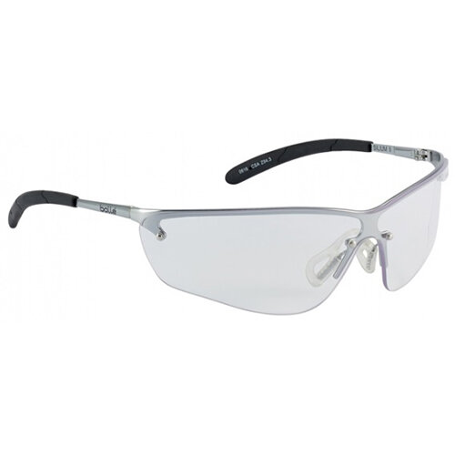 Bolle Silium SILPSI Safety Glasses Clear Ref BOSILPSI