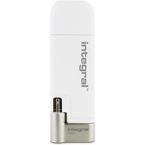 Integral iShuttle 64GB USB 3.0 Flash Drive