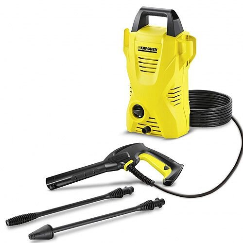 Karcher K2 Compact Pressure Washer 1.673-501.0