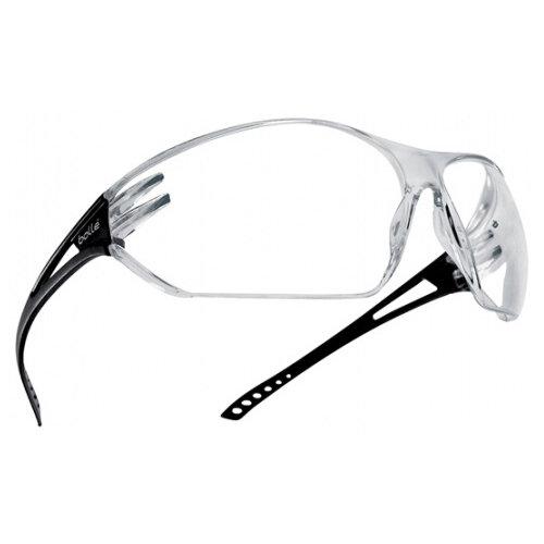 Bolle Slam SLAPSI Safety Glasses Clear Ref BOSLAPSI
