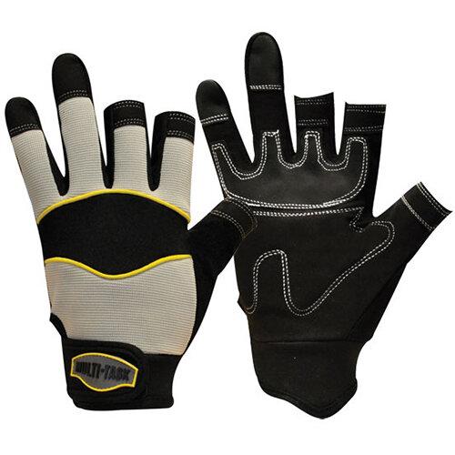 Polyco Multi-Task 3 Mechanics Glove 09 Ref PLMT309