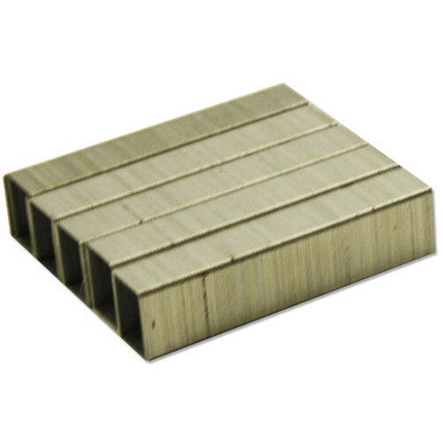 Rexel No. 23 Staples 23/17 Steel Ref 2101052 [Box 1000]