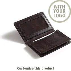 Business card holder 175290 - Customise with your brand, logo or promo text