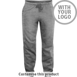 Basic Pants Junior 181099 - Customise with your brand, logo or promo text