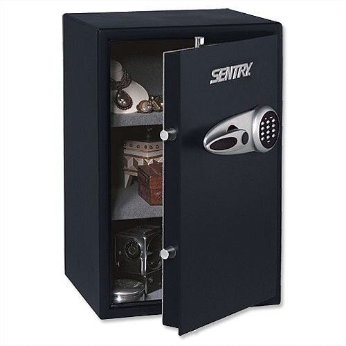 Sentry Security-Safe Home and Office Electronic Lock Safe 67.3L