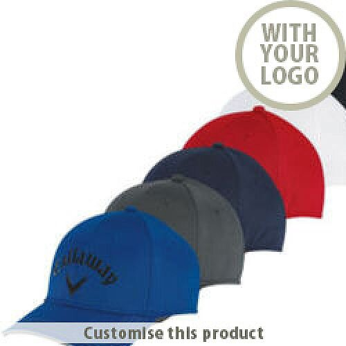 fb8e0f3e3b1 Callaway Liquid Metal Cap 188187 - Customise with your brand