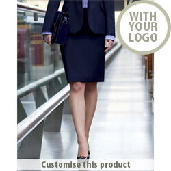 Brook Taverner Womens Numana Skirt 190689 - Customise with your brand, logo or promo text
