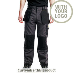 Regatta Hardwear Men Holster Trousers(L) 191746 - Customise with your brand, logo or promo text