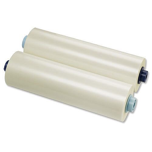 GBC Laminating Film Roll for GBC Ultima35 250 micron Pack 2