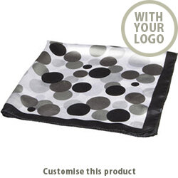 Plop ladies scarf 195778 - Customise with your brand, logo or promo text