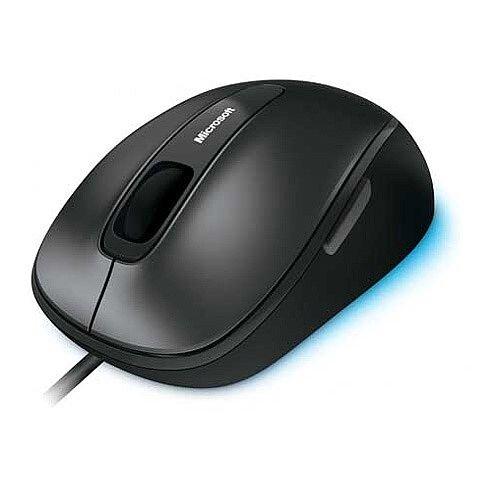 Microsoft 4500 Comfort Mouse Corded USB