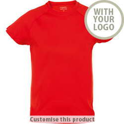 kids T-shirt 199408 - Customise with your brand, logo or promo text