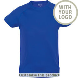 kids T-shirt 199411 - Customise with your brand, logo or promo text