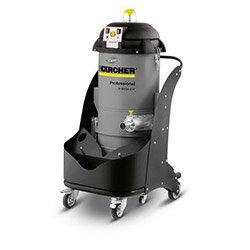 Karcher Single Phase IV 60/24-2 W Industrial Vacuum 1.573-200.0