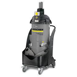 Karcher Three Phase IV 60/30 Industrial Vacuum 1.573-500.0